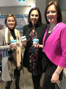 WCF Keep Cups Launch