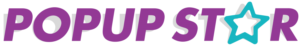 Post - popup star logo alt