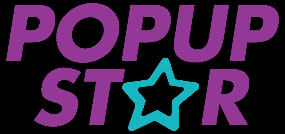 Popup Star