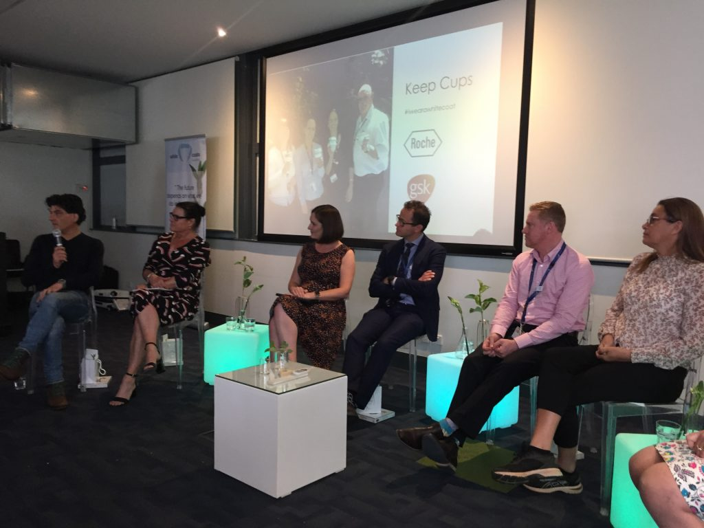 Thank You Session Panel Members – The Royal Melbourne Hospital