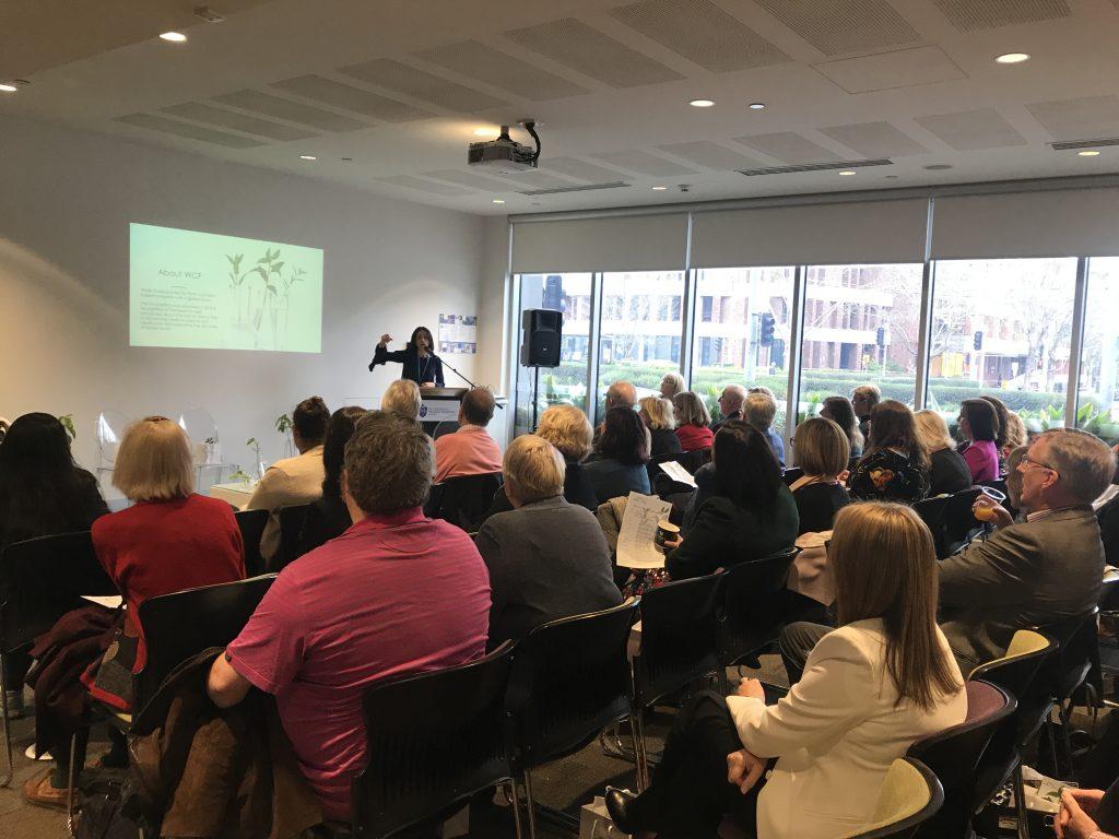 Thank You Session – St Vincents Hospital Melbourne