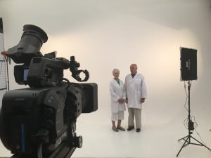 White Coats Thank You Video