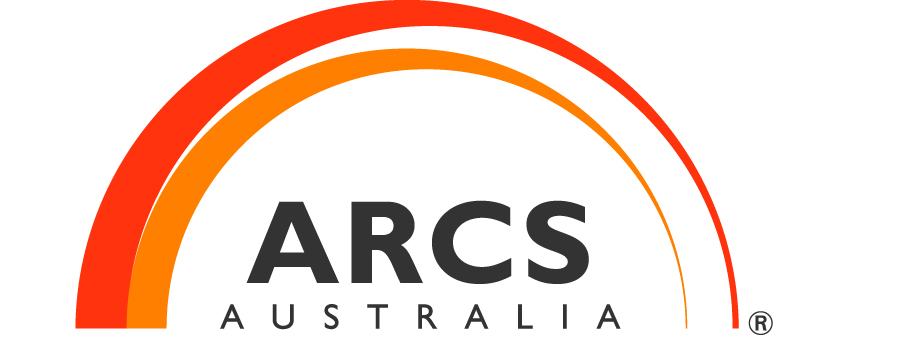 Page - ARCS logo Final no strapline
