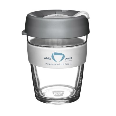 WCF Keep Cup 12oz Glass